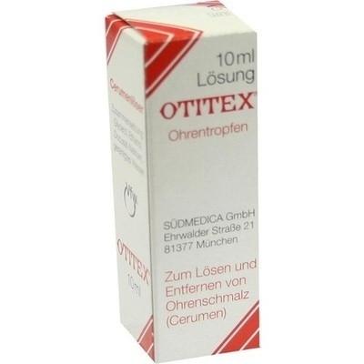 Otitex (PZN 03712876)