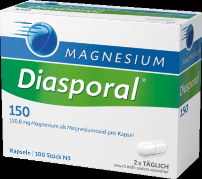 Magnesium Diasporal 150 (PZN 07606088)