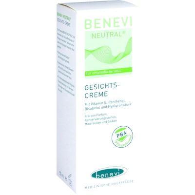 Benevi Neutral Gesichts (PZN 03069222)
