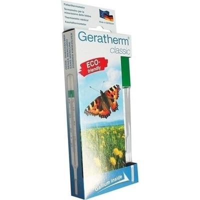 Geratherm Fiebertherm. Ohne Quecksilber Classic (PZN 04398212)