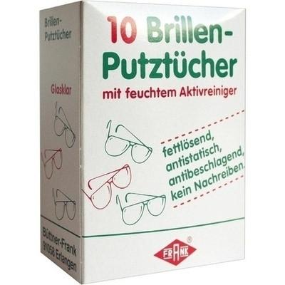 Einmal Brillenputztue Fra (PZN 03244955)