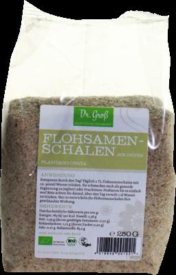 Flohsamen Schalen Indisch Bio (PZN 06415765)