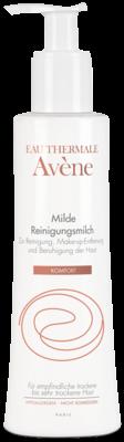 Avene Milde Reinigungsmilch Neu (PZN 04431441)
