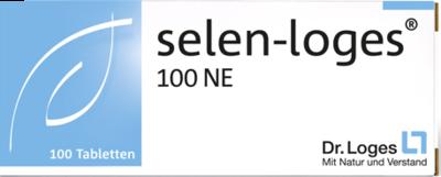 Selen Loges 100ne (PZN 05703373)
