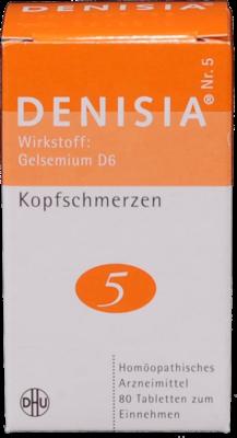 Denisia 5 Kopfschmerzen (PZN 08494390)