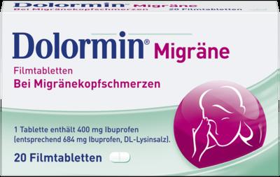 Dolormin Migräne Film (PZN 01300827)