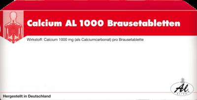 Calcium Al 1000brause (PZN 08698626)