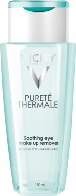 Vichy Pureté Thermale Augen-Make-Up-Entferner sensitiv (PZN 10966063)