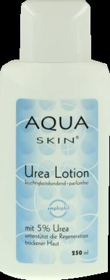Aqua Skin Urea Lotio (PZN 02934089)