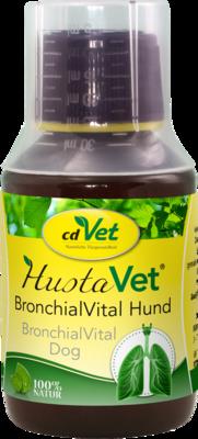 Bronchialvital Vet. (PZN 02487265)