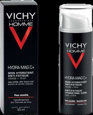 Vichy Homme Hydra Mag C+ (PZN 09064214)