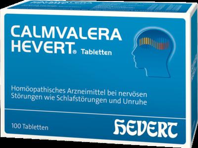 Calmvalera Hevert (PZN 09263528)