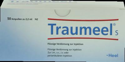 Traumeel S Amp. (PZN 04312311)