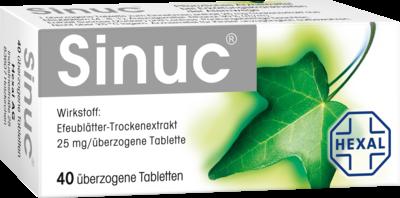 Sinuc (PZN 07727372)