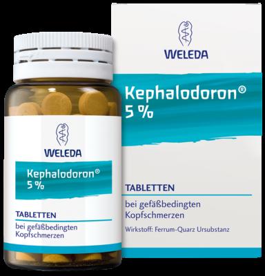 Kephalodoron 5% (PZN 08525073)