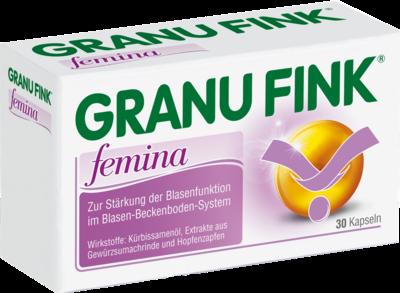 Granufink Femina (PZN 01499852)