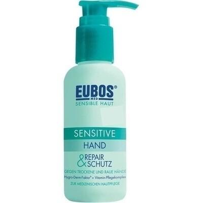 Eubos Sensitive Hand Repair+schutz Creme Spend. (PZN 00592621)