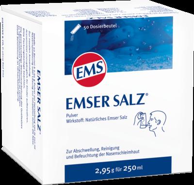 Emser Salz (PZN 07522434)