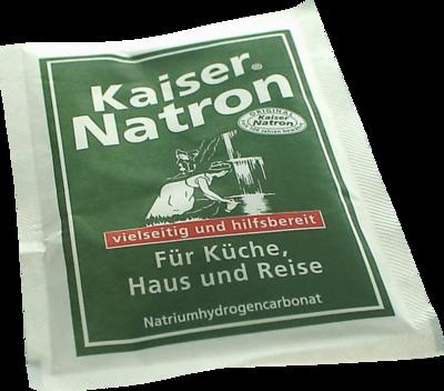 Kaiser Natron Btl. Pulver (PZN 00494539)