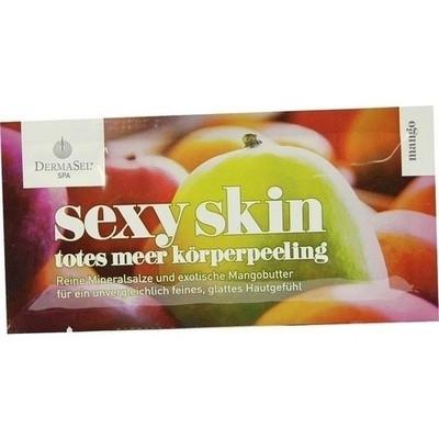 Dermasel Peeling Koerper Mango Spa (PZN 08877116)