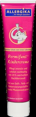 Dermifant Kindercreme Cremy (PZN 00677748)