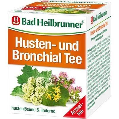 Bad Heilbrunner Tee Husten-bronchial N (PZN 04836907)