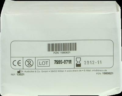 Dracofix Op-kompressen Unsteril 10x10cm 8fach (PZN 01980621)
