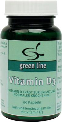 Vitamin D3 (PZN 06606956)