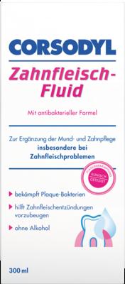 Corsodyl Zahnfleisch-fluid (PZN 09702962)