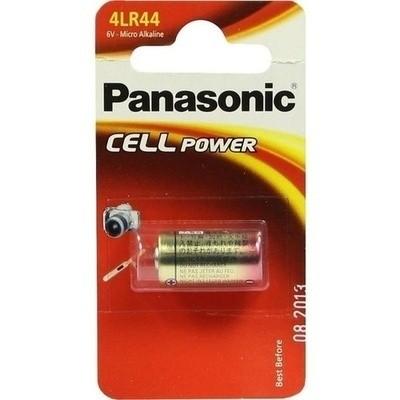 Batterien 6v 4lr 44 (PZN 00049319)