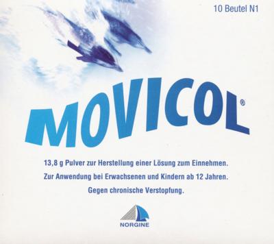 Movicol Beutel (PZN 01215719)