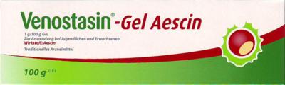 Venostasin Gel Aescin (PZN 04766785)