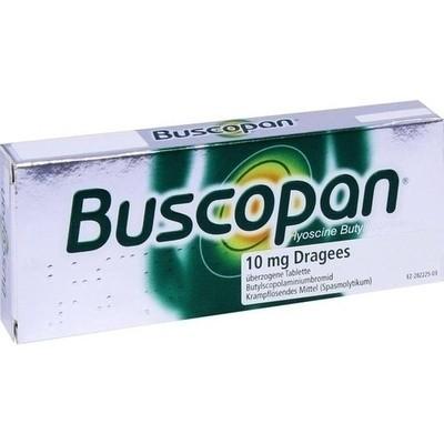 Buscopan (PZN 02544566)