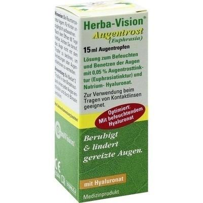 Herba-vision Augentrost (PZN 03114017)