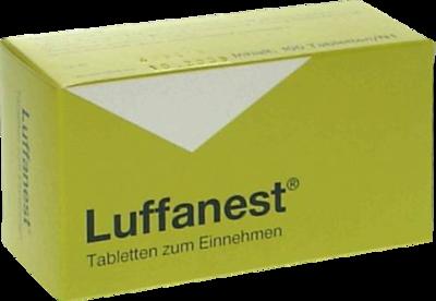 Luffanest (PZN 01828511)