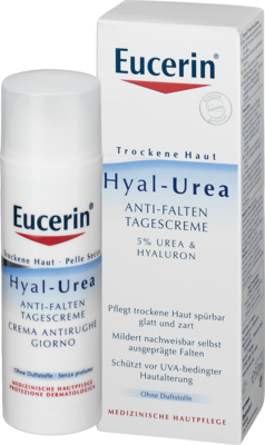 Eucerin Th Hyal Urea Anti Falten Tages (PZN 05858584)
