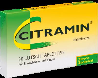 Citramin Hals (PZN 04145149)