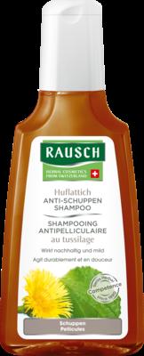 Rausch Huflattich Anti Schuppen (PZN 04291000)