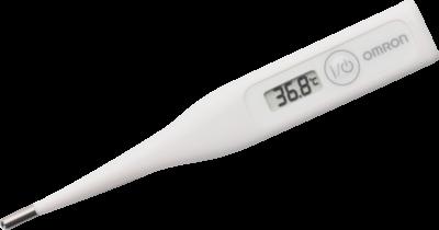 Omron Ecotemp Basic Digital Fieberthermometer (PZN 05376431)