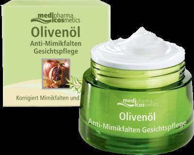 Olivenoel Anti Mimikfalten Gesichtspflege (PZN 04768821)