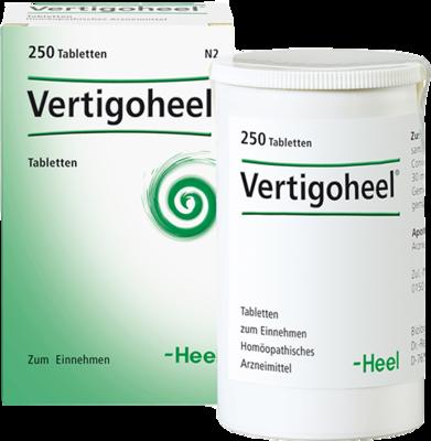 Vertigoheel (PZN 01088971)