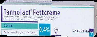 Tannolact Fett (PZN 08665621)