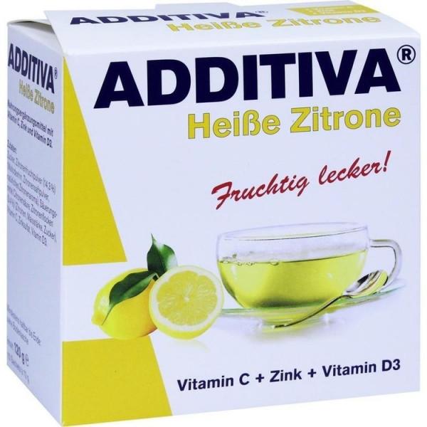 Additiva Heisse Zitrone (PZN 10627616)