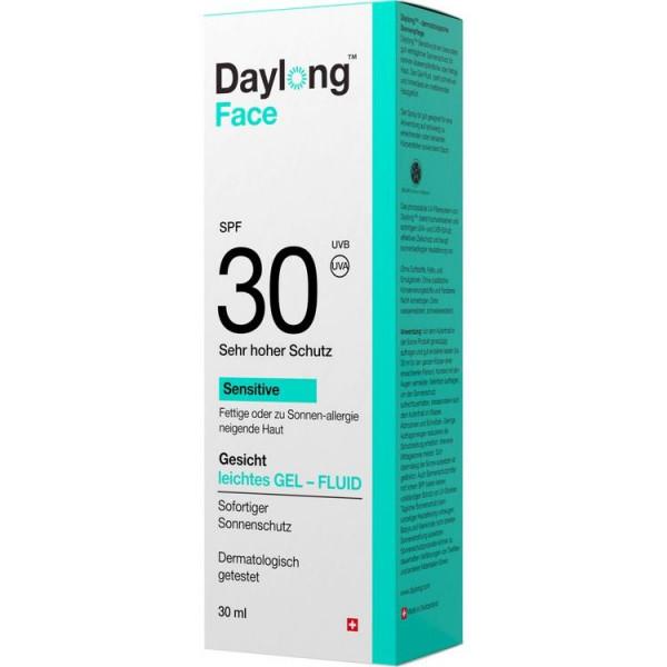 Daylong Face Gelfluid SPF 30 (PZN 12528605)