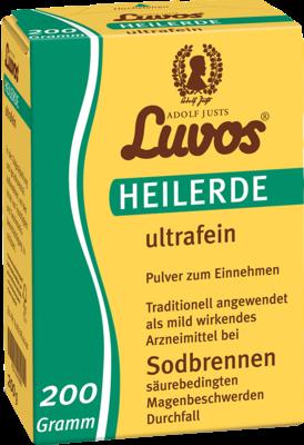 Luvos Heilerde Ultrafein (PZN 05106080)