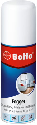 Bolfo Fogger Fluessig (PZN 03099683)