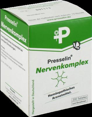 Presselin Nervenkomplex (PZN 06679659)