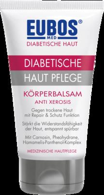Eubos Diabetische HAUT PFLEGE Körper (PZN 01647028)
