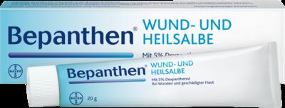 Bepanthen Wund- und Heil (PZN 01580241)