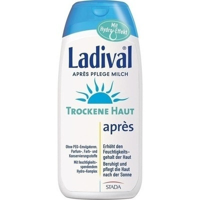 Ladival Trockene Haut Apres Pflege (PZN 11168530)